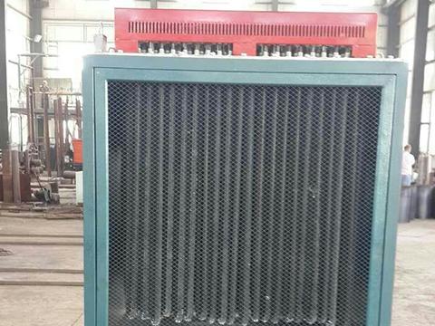 DRF系列电热热风炉