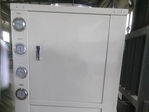 HDL系列-风冷冷水机