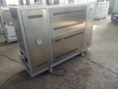 YGW系列-不锈钢电加热油锅炉