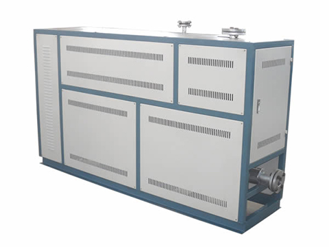 YGW-72D电加热油锅炉