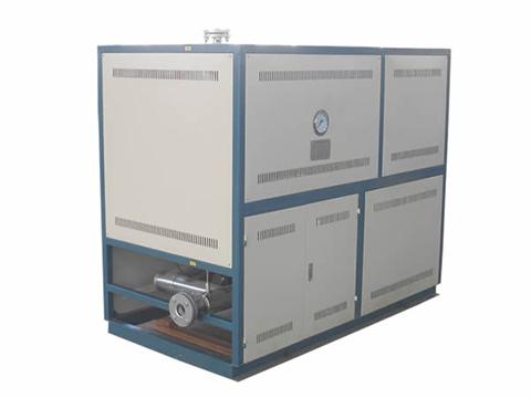YGW-240D电加热油锅炉