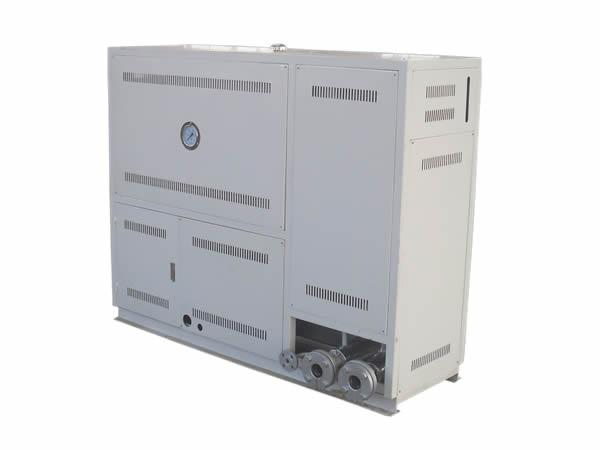 YGW-42D分体电加热油锅炉