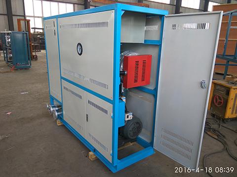QXD-S系列水加热器
