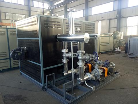 YYL-Y(Q)燃气有机热载体炉