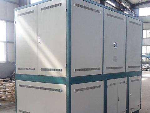 YGW-720D电加热am8集团网站炉